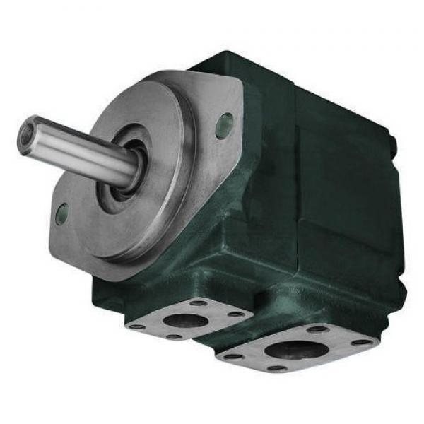 Rexroth A10VSO18DFR1/31R-PPA12N00 Axial Piston Variable Pump #3 image