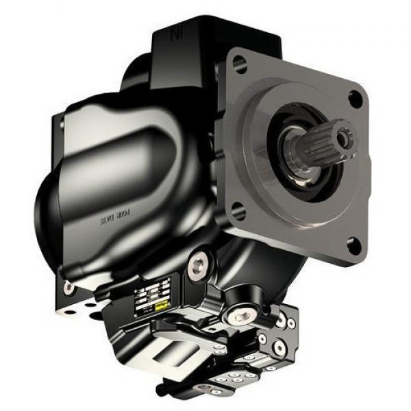 Rexroth A10VSO45DFR/31L-PPA12K01 Axial Piston Variable Pump #3 image