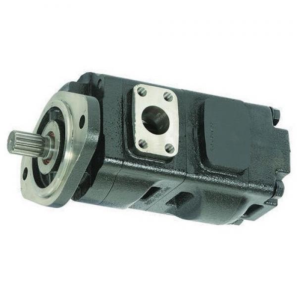Rexroth A10VSO100DFR/31R-VPA12N00 Piston Pump #1 image
