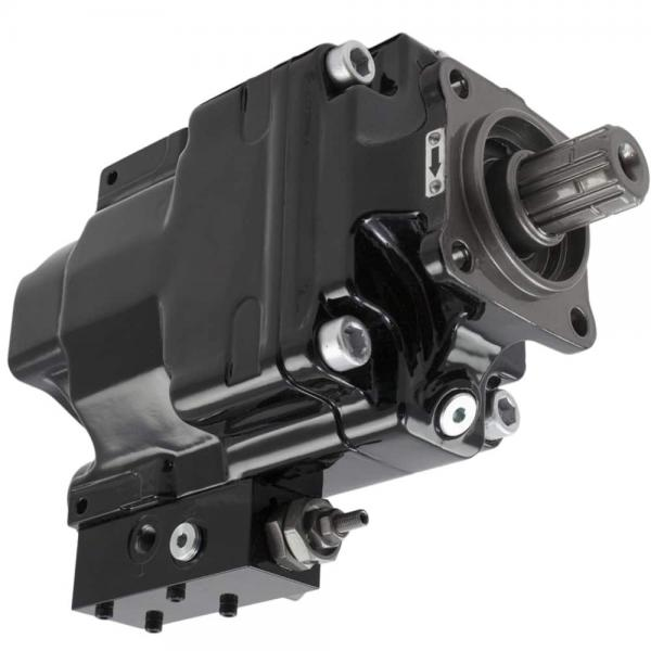 Rexroth M-3SED6CK1X/350CG24N9XNZ4/B15V Solenoid Directional Seat Valve #1 image