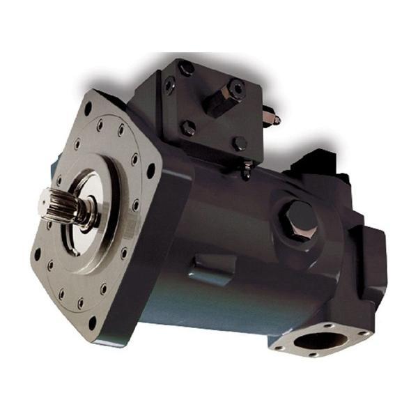 Rexroth A10VSO71DFLR/31R-PPA12K57 Axial Piston Variable Pump #3 image