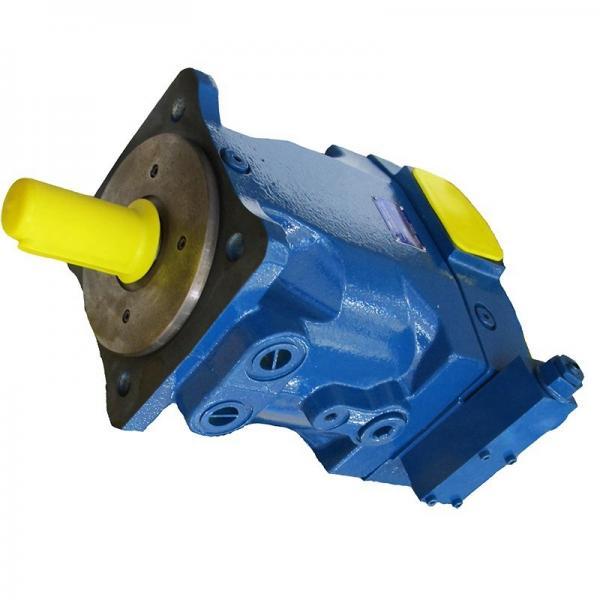 Rexroth A10VSO45DFR/31L-PPA12K01 Axial Piston Variable Pump #2 image