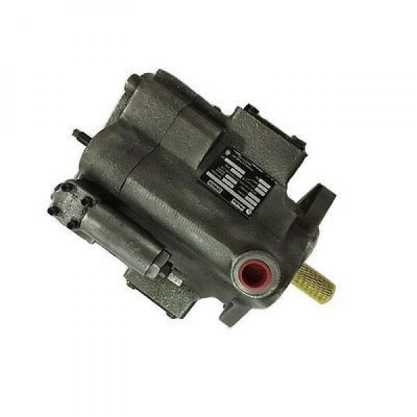 Rexroth A10VSO28DR/31R-PSA12K02 Axial Piston Variable Pump #2 image