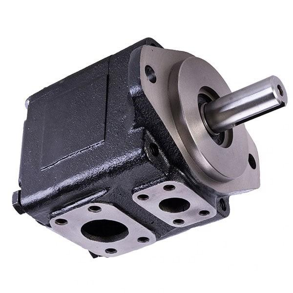 Vickers DG4V-3-2A-M-FW-B6-60 Solenoid Operated Directional Valve #1 image