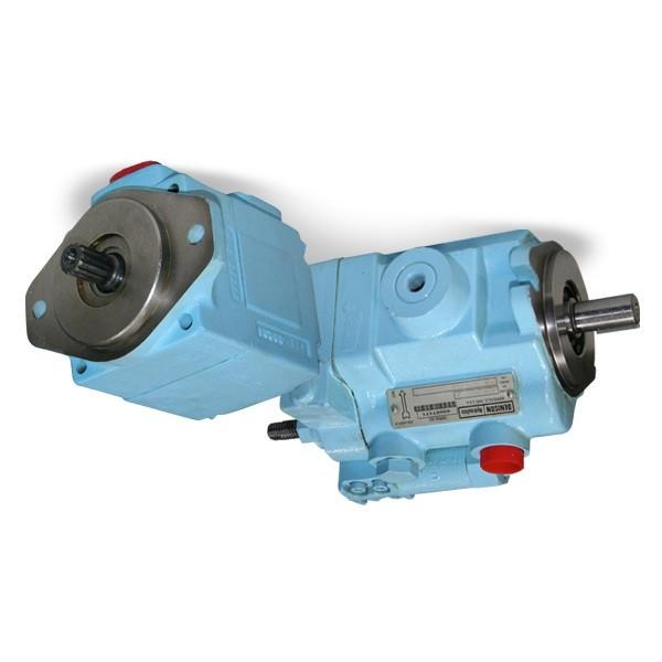 Vickers PVH063L02AA10E252012001001AA010A Pressure Axial Piston Pump #2 image