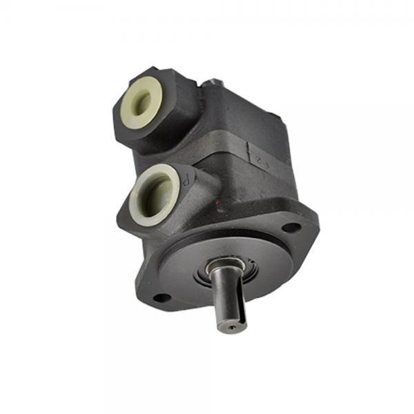 Vickers 35V38A1C22R Single Vane Pump #2 image