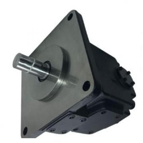 Yuken S-BSG-06-3C3-R100-L-52 Solenoid Controlled Relief Valves #3 image