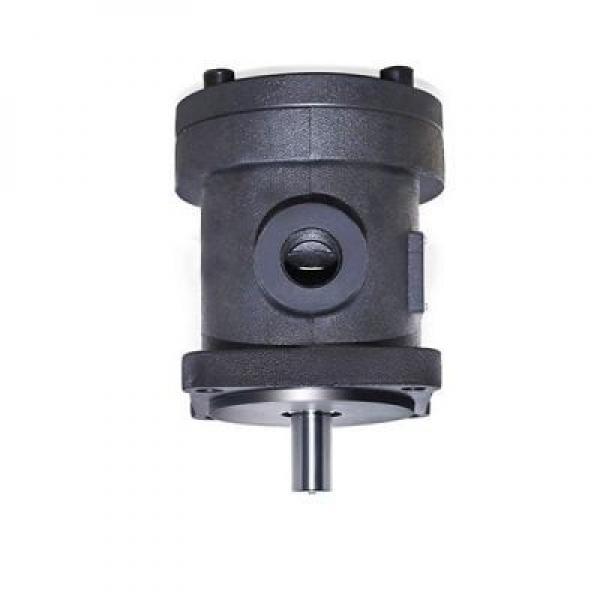 Yuken DSG-01-2B2A-R100-C-N1-70 Solenoid Operated Directional Valves #3 image
