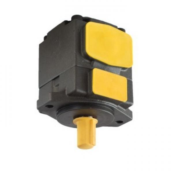 Yuken S-BSG-06-3C3-R100-L-52 Solenoid Controlled Relief Valves #2 image