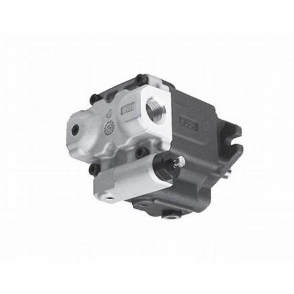 Yuken DMT-10-2D7A-30 Manually Operated Directional Valves #3 image